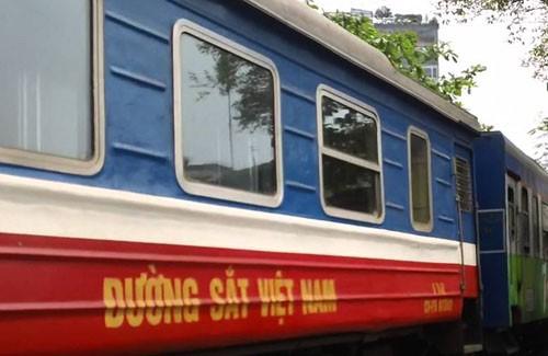 Sự cố cho 2 tàu vào ga trên cùng một đường ray được xem là hyhữu từ trước đến nay của ngành đường sắt Việt Nam.