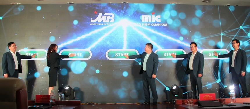 MIC triển khai mô hình Bán trực tiếp Bancas MB – MIC