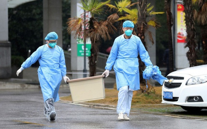 Số người chết do virus corona tăng lên 25 người