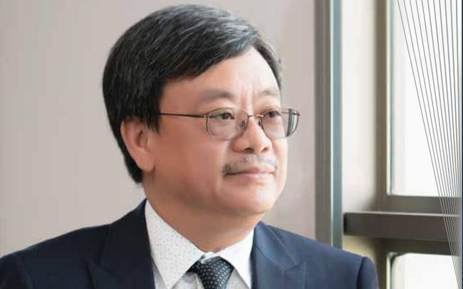 Ông Nguyễn Đăng Quang, Chủ tịch HĐQT Tập đoàn Masan