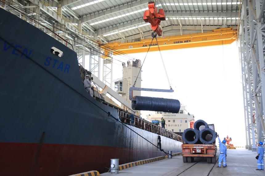 Bộ Công Thương đề xuất hạn chế xuất khẩu thép