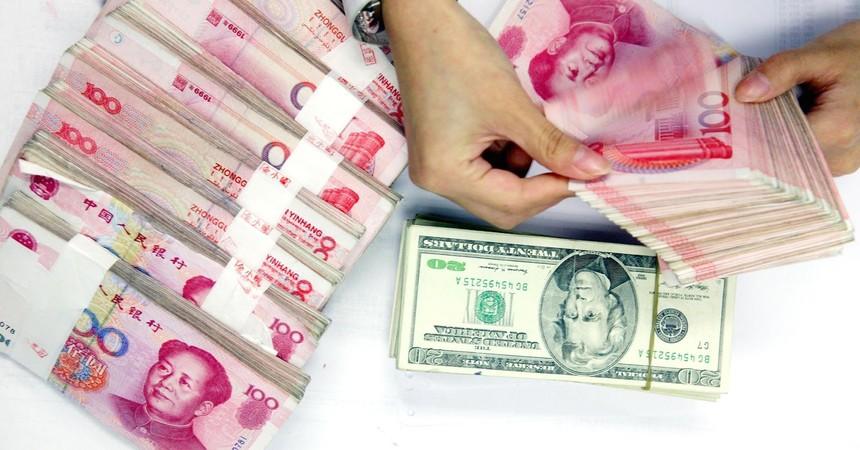 Morgan Stanley: Đồng nhân dân tệ có thể trở thành đồng tiền dự trữ lớn thứ ba thế giới trong 10 năm tới