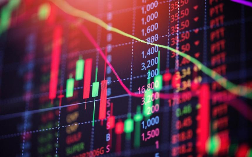 Góc nhìn kỹ thuật phiên giao dịch chứng khoán ngày 15/10: VN-Index đang vận động trong xu hướng tăng