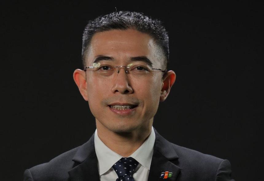 Ông Hoàng Việt Anh, Chủ tịch FPT Digital (Nguồn: FPT).