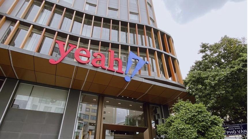Kinh doanh dưới giá vốn, Yeah1 (YEG) tiếp tục ghi nhận lỗ thêm 197,1 tỷ đồng trong 6 tháng đầu năm 2021