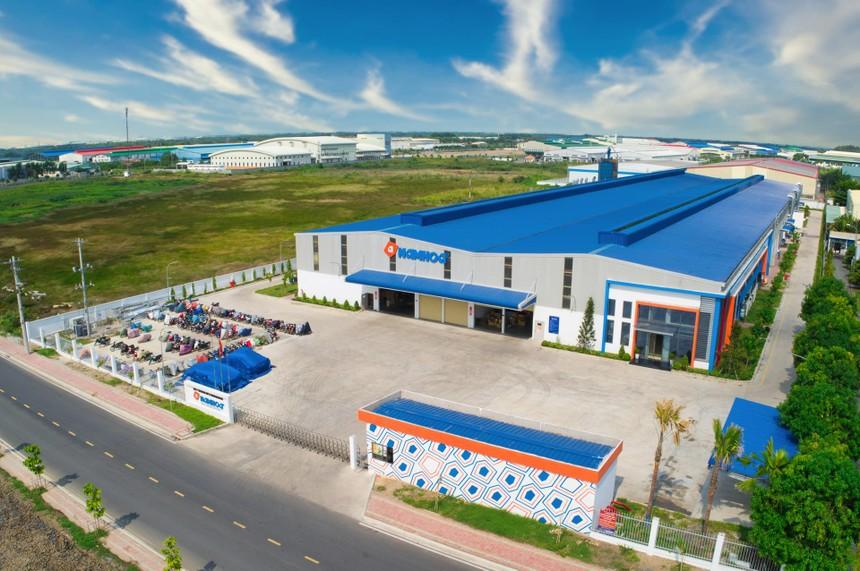 Sản xuất và Thương mại Nam Hoa (NHT) nộp hồ sơ đăng ký niêm yết trên HOSE