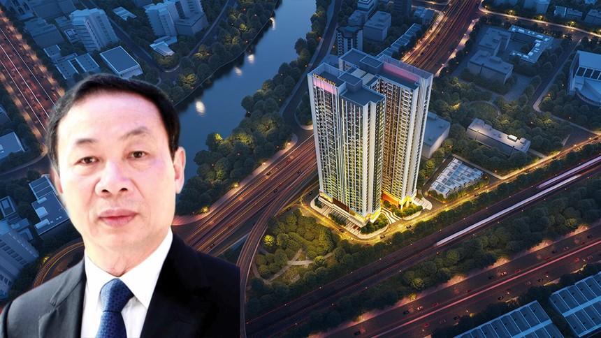 Ông Đỗ Hữu Hạ đăng ký bán toàn bộ 14,8 triệu cổ phiếu Đầu tư Dịch vụ Hoàng Huy (HHS)