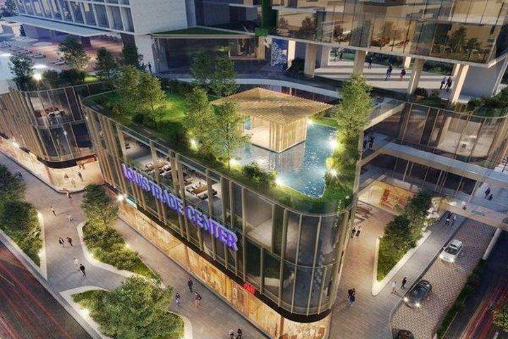 Louis Land (BII): Góp 340 tỷ đồng vào công ty bất động sản tại Hóc Môn