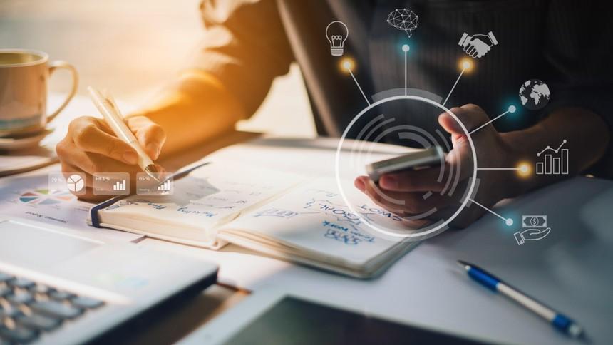 Quản lý thuế thương mại điện tử đối mặt nhiều thách thức