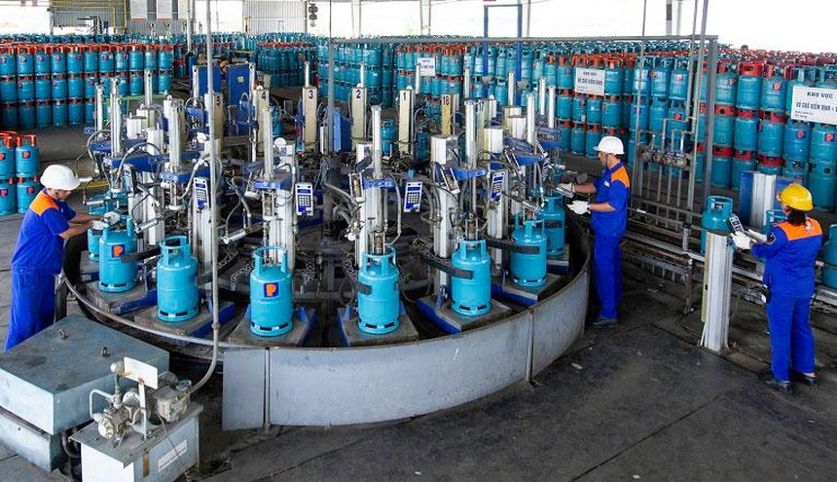 MB Capital đăng ký bán 1,2 triệu cổ phiếu Gas Petrolimex (PGC)