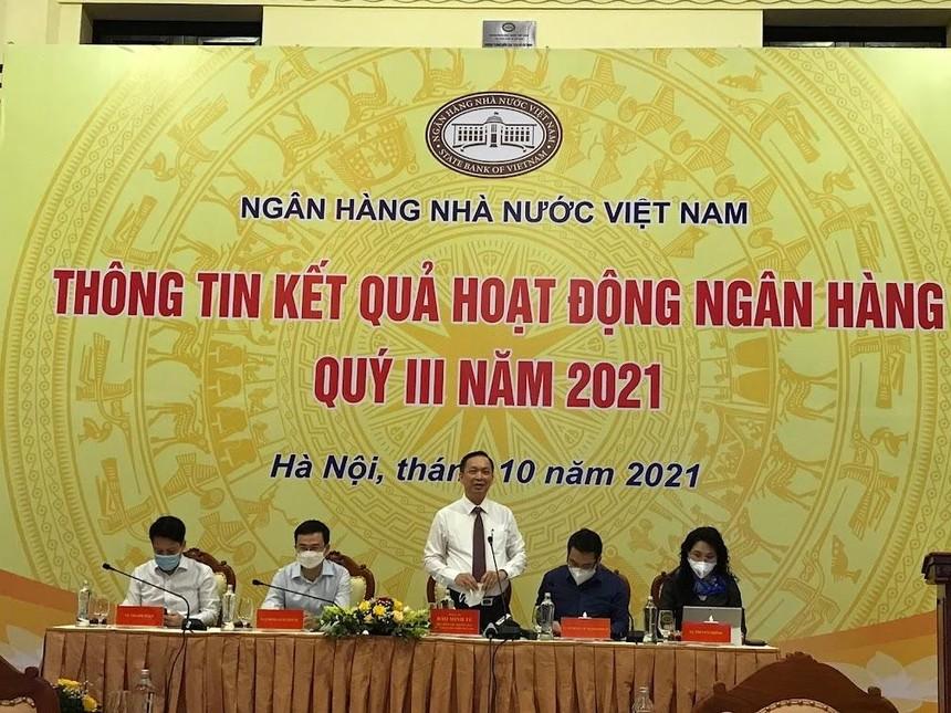 Chưa hạ lãi suất điều hành, NHNN khẳng định gói hỗ trợ lãi suất 100.000 tỷ đồng là cần thiết