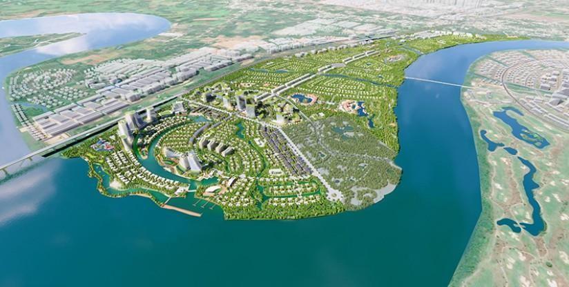 DIG hoàn tất phát hành 1.000 tỷ đồng trái phiếu đợt 2, rót vốn cho Khu đô thị Long Tân