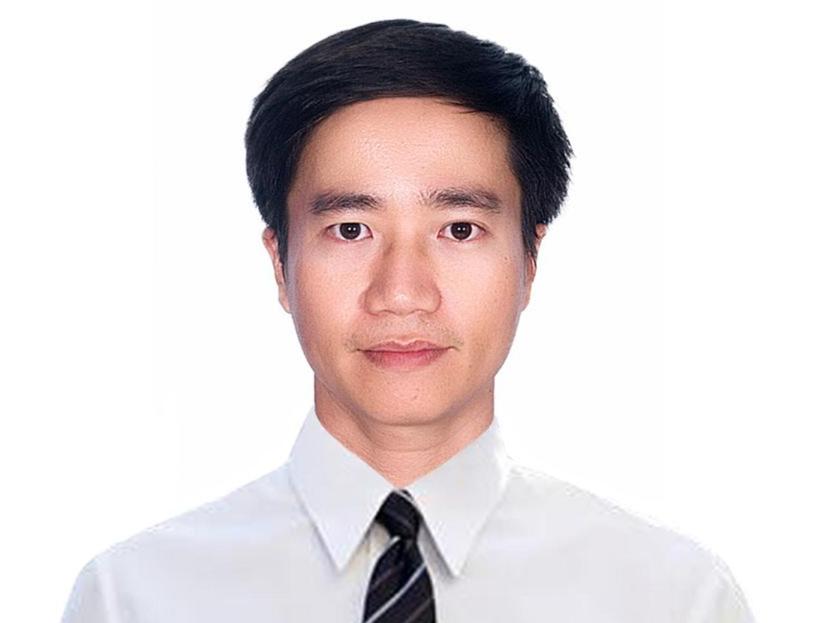 Ông Nguyễn Bá Ngọc, Thành viên Ban kiểm soát Angimex