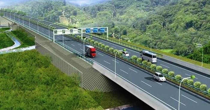 Đèo Cả (HHV) được giao triển khai tuyến cao tốc Hòa Bình - Mộc Châu