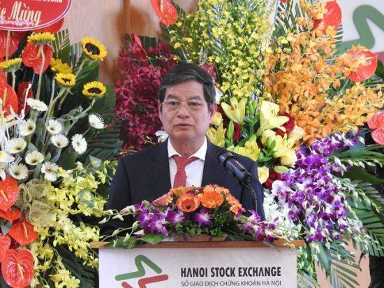 Ông Nguyễn Thanh Hải - cựu Chủ tịch HĐQT AAV
