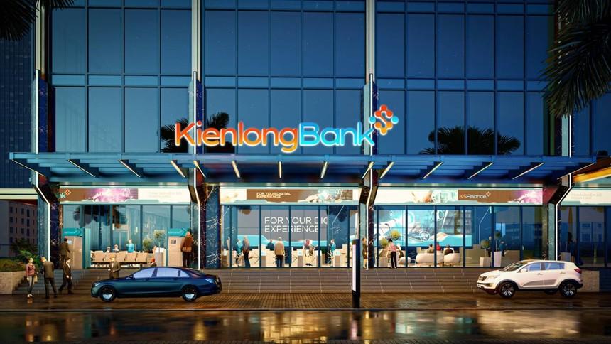 Báo lãi trước thuế 9 tháng đầu năm gấp 6 lần cùng kỳ, Kienlongbank (KLB) sẵn sàng tăng tốc trên đường đua chuyển đổi số