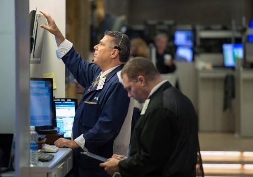 Khối ngoại giao dịch mạnh cổ phiếu bluechip trong phiên 30/8