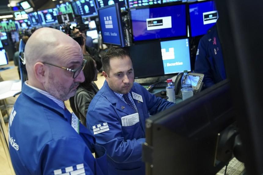 Thị trường tăng điểm nhưng liệu tâm lý lạc quan có áp đảo?