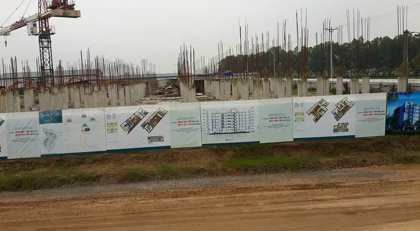 Lê Hòa Bình (nguyên Giám đốc CTCP 1/5) đã sử dụng hợp đồng bị hủy bỏ, thanh lý và bản đồ quy hoạch sử đụng dất ngoài luồng của dự án Thanh Hà Cienco 5 Land để bán hơn 80.000 m2 đất cho hơn 460 khách hàng, thu 789 tỷ đồng (ảnh minh họa)