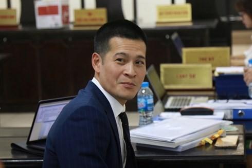 Đạo diễn Việt Tú. (Ảnh Internet)