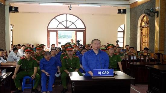 Vụ bồi thường thừa ở Sơn La: 2 cựu phó giám đốc sở lĩnh án tù