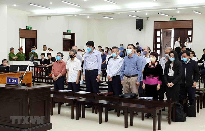 TISCO không đòi, tòa vẫn buộc dàn cựu lãnh đạo bồi thường 830 tỷ đồng