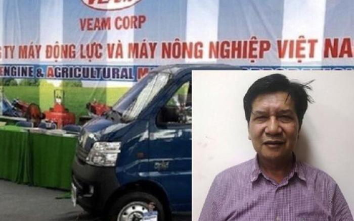 Ông Trần Ngọc Hà. Ảnh: Dân Việt