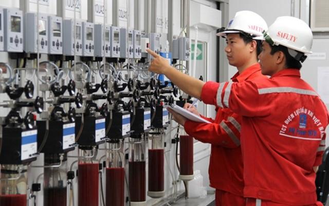 PV Power đã nắm trong tay một loạt các nhà máy điện quy mô lớn (Ảnh Internet)