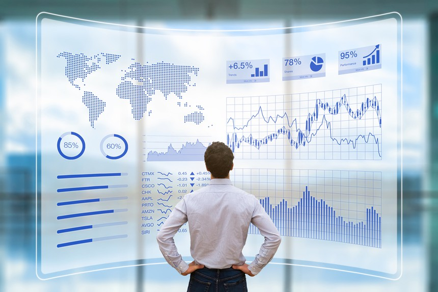 Những con số đáng chú ý của thị trường tài chính đầu năm 2020