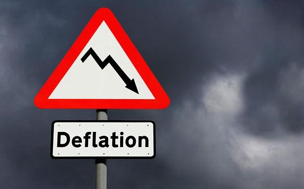 Kinh tế thế giới lo cú sốc giảm phát đầu tiên sau nhiều thập kỷ