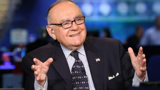 Nhà đầu tư tỷ phú Leon Cooperman