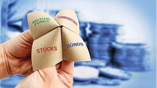 Thị trường trái phiếu phát đi tín hiệu thị trường giá xuống vẫn chưa kết thúc