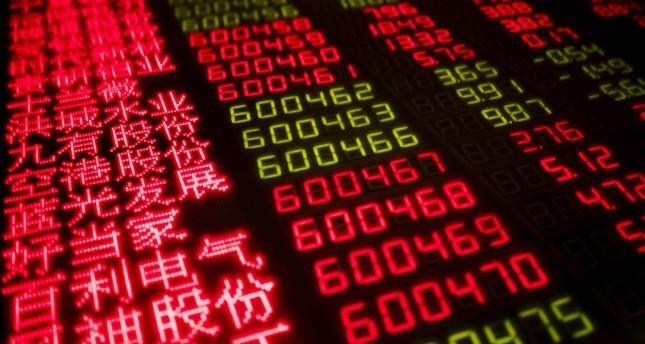Bất chấp bất ổn sau luật an ninh mới, Trung Quốc đại lục vẫn đổ tiền mua cổ phiếu Hồng Kông