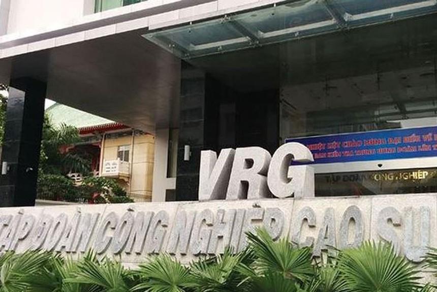 Tập đoàn Công nghiệp Cao su Việt Nam (GVR) báo lãi quý II tăng 126%, đạt 1.160 tỷ đồng