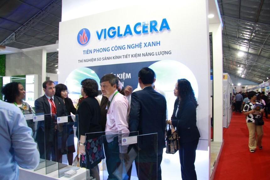 Gelex (GEX) chào mua công khai 95 triệu cổ phiếu Viglacera (VGC)