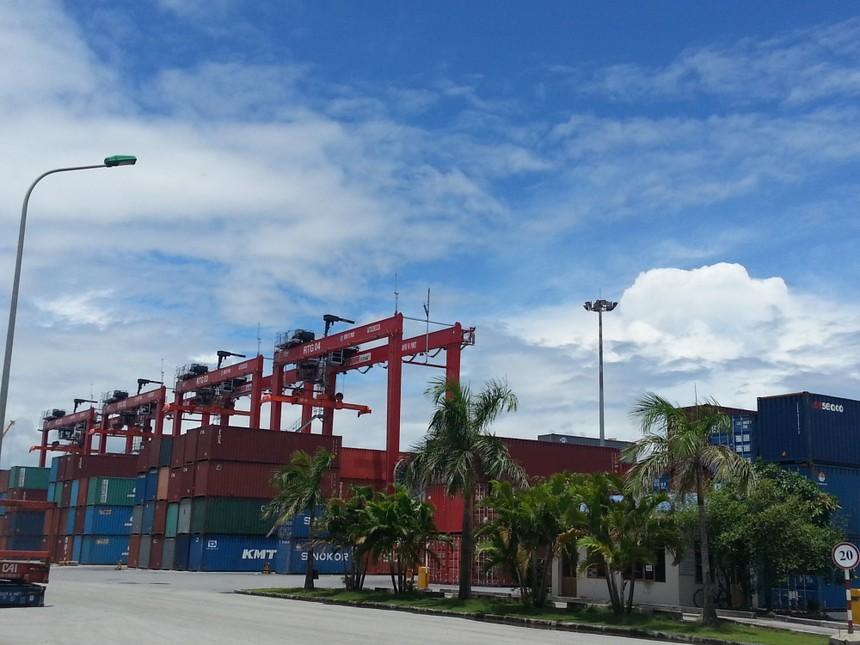 Cảng Đình Vũ (DVP) đặt kế hoạch lợi nhuận 65 tỷ đồng trong quý III/2020, giảm 7,7%