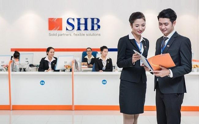 Ngân hàng TMCP Sài Gòn – Hà Nội (SHB) nộp hồ sơ niêm yết trên HOSE
