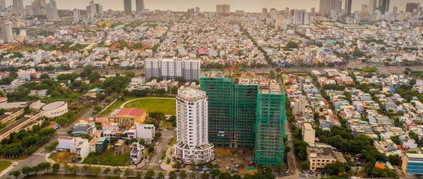 Nhà Đà Nẵng (NDN): Quý III/2020 lợi nhuận đạt 173,7 tỷ đồng, tăng 1.012,8%