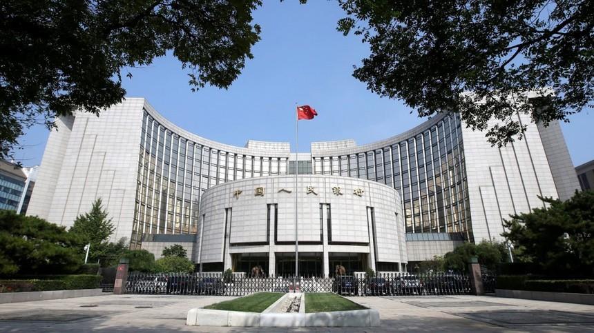 Kinh tế Trung Quốc đang vươn xa khỏi hố sâu Covid-19