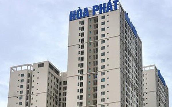 Tập đoàn Hòa Phát (HPG) ủng hộ 4 tỷ đồng cho Quảng Bình, Quảng Trị