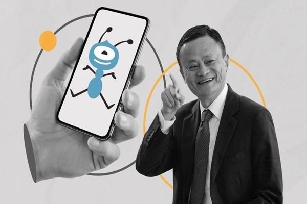 Ant Group và thương vụ IPO đưa tài sản Jack Ma vượt lên những người thừa kế của Walmart
