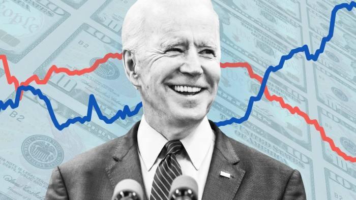 Ông Joe Biden phát đi tín hiệu cảnh báo cho phố Wall