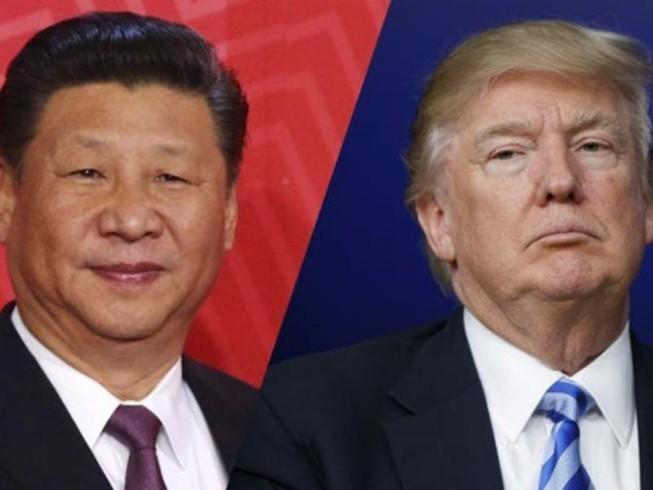 Tổng thống Trump và Chủ tịch Tập Cận Bình gặp nhau tại Hội nghị APEC