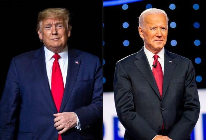 Chính quyền Trump bắt đầu chuyển giao quyền lực cho ông Biden