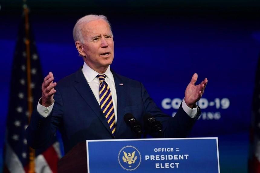 """""""Rất khó khăn để chính quyền Biden tham gia lại Hiệp định TPP"""""""