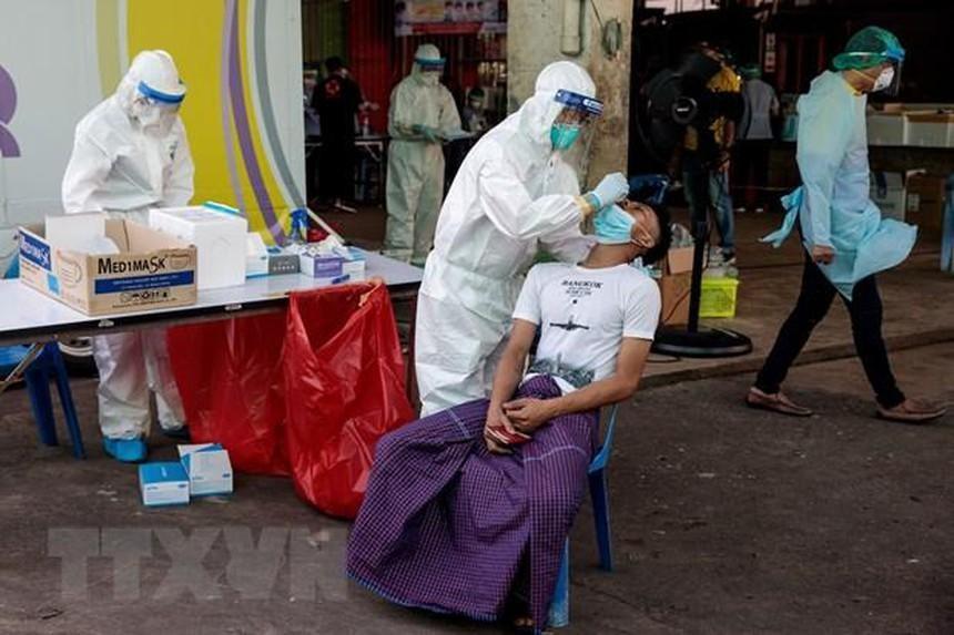 Nhóm chuyên gia WHO: Trung Quốc từ chối cung cấp dữ liệu thô về các ca nhiễm virus ban đầu