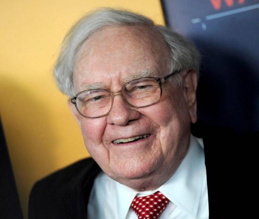Warren Buffett, nhà đầu tư huyền thoại