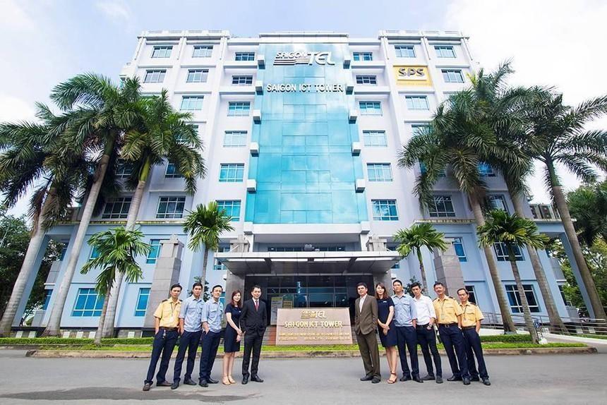 SAIGONTEL (SGT) và Kinh Bắc (KBC) tiếp tục hợp tác góp vốn thành lập pháp nhân mới với vốn điều lệ 1.000 tỷ đồng