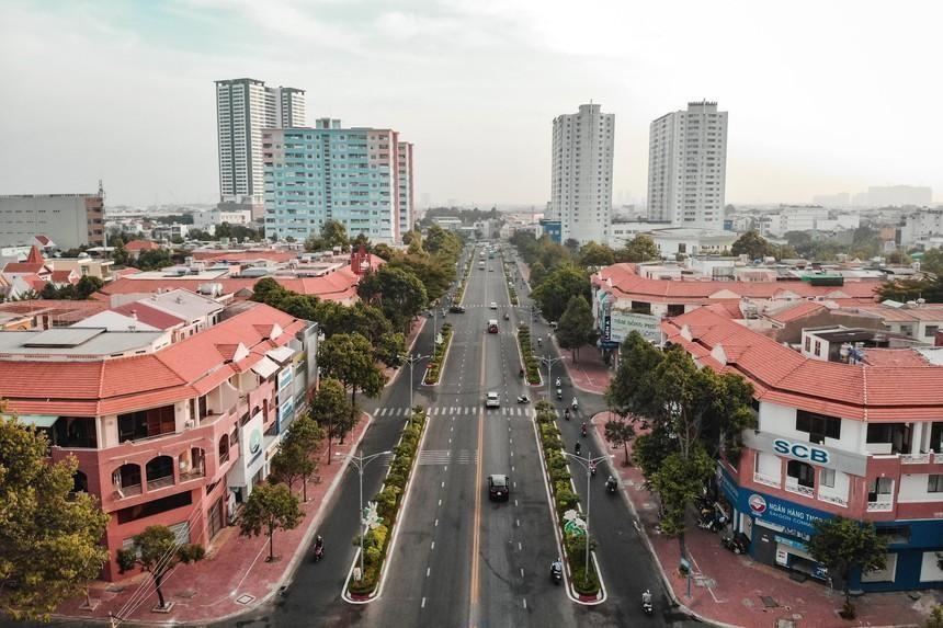 Phát triển nhà Bà Rịa - Vũng Tàu (HDC): Cổ đông lớn điều chỉnh lại tỷ lệ sở hữu sau giao dịch bán ra cổ phiếu