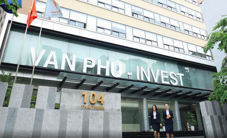 Văn Phú – Invest (VPI) lên kế hoạch thoái toàn bộ vốn tại Công ty Kinh doanh và Quản lý khách sạn Lilas